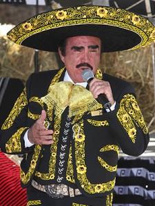 legend Vicente Fernandez  Vicente Fernandez Mariachi